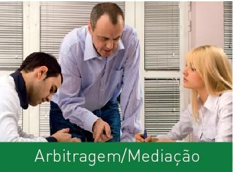 Arbitragem / Mediação